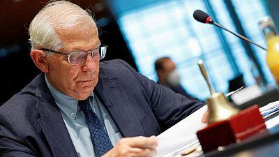 الاتحاد الأوروبي: الخطط التركية بشأن قبرص غير مقبولة