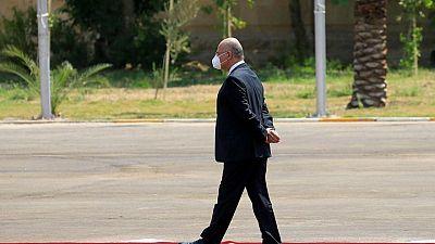 واشنطن بوست: رئيس العراق على قائمة أهداف التجسس المحتملة ببرنامج بيجاسوس