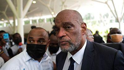 Haití nombra un nuevo primer ministro tras el asesinato del presidente