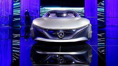 Daimler says chip shortage could dent 2021 sales