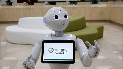 SoftBank's robotics ambitions short circuit as Pepper loses power