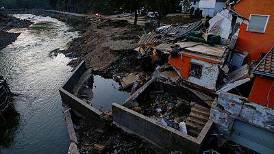 مسؤولة إغاثة تستبعد العثور على مزيد من الناجين من فيضانات ألمانيا