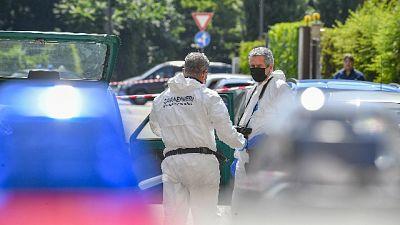 Indagano i carabinieri, cadavere presenta segni coltellate
