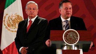 مسؤول: حكومة المكسيك الحالية لم توقع عقود شراء برنامج التجسس بيجاسوس 