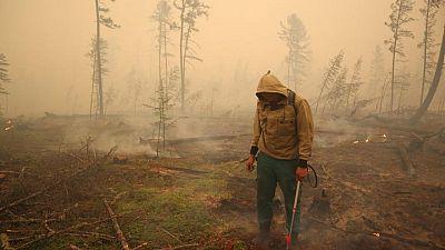 Natural disaster H1 insured losses hit 10-year high - Aon