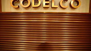 EXCLUSIVA-Chilena Codelco abre oficina en Singapur para impulsar ventas a India y sudeste asiático