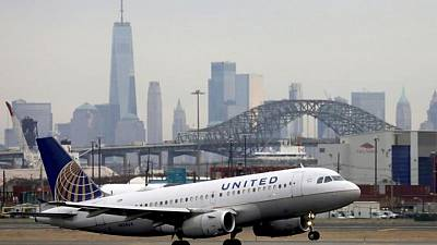 United Airlines CEO sees travel 'ups and downs' until more people vaccinated