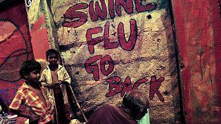 الهند تسجل أول وفاة بين البشر بسبب إنفلونزا الطيور