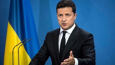 Biden, Ukraine's Zelenskiy to meet Aug. 30 in Washington