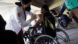 المكسيك تسجل أكبر قفزة يومية في حالات الإصابة بكوفيد-19 منذ يناير