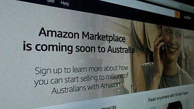 Australian regulator to probe Amazon.com, eBay and other online markets