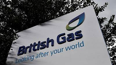 Centrica's profits steady as restructuring continues