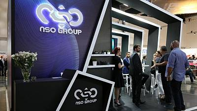 Israeli lawmaker sees possible export review on NSO spyware scandal