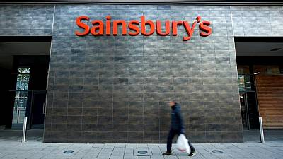 Sainsbury's says customers may not get exact product they want