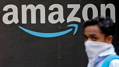 Exclusive: India watchdog accuses Amazon of concealing facts in deal for Future Group unit