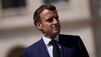 El presidente francés reunirá a su Gabinete por el caso de espionaje Pegasus
