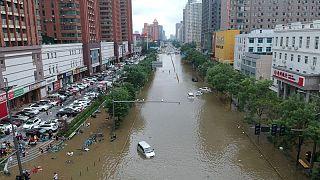 من الصين إلى ألمانيا.. الفيضانات تفضح هشاشة العالم أمام التغير المناخي