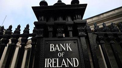 Bank of Ireland to buy bulk of Davy Stockbrokers for 440 million euros