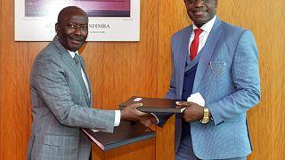 La Fondation BGFIBank finance un incubateur des métiers de la gestion à l'Institut national des sciences de gestion (INSG) au Gabon