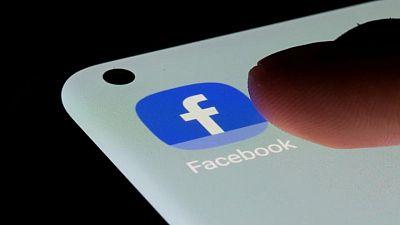 Russia fines Facebook, Telegram for failing to delete content -Ifax