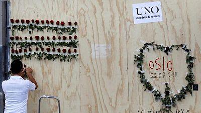 مرور 10 سنوات على قتل المتطرف اليميني بريفيك 77 شخصا في النرويج