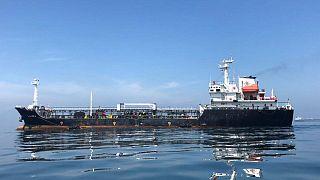 EXCLUSIVA-Firma china CCPC se toma foco central en comercio petrolero con Irán y Venezuela: fuentes