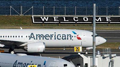 American, Southwest post quarterly profits on travel rebound, federal aid