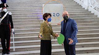 مجموعة العشرين تتفق على بيان بشأن البيئة وتختلف بخصوص مكافحة تغير المناخ