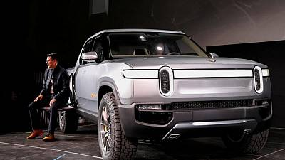 Exclusive-Amazon-backed Rivian confirms plan for second U.S. assembly plant
