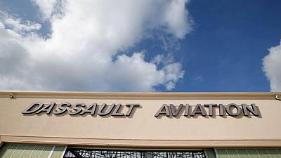 Dassault reports stronger earnings on military deliveries
