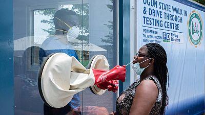 Coronavirus: Afrique - COVID-19 : La Troisième Vague Atteint un Point Décisif en Afrique