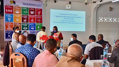 Le Processus de Priorisation des Objectifs de de Développement Durable dans la Région SAVA lancé