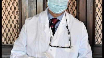 Il dato del direttore del dipartimento Igiene del San Martino