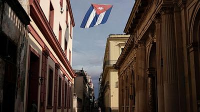 Mexico preparing shipment of food, medicine for Cuba - Mexican official