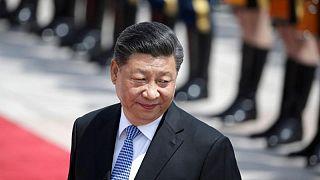 شاهد: الرئيس الصيني يزور التبت لأول مرة منذ توليه منصبه