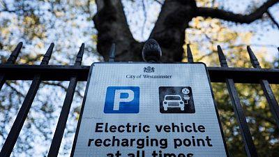 British watchdog probes EV charging operators as ban on petrol, diesel car looms