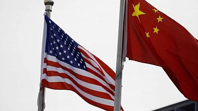 China says U.S. slandering its efforts to pursue suspects overseas
