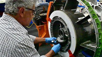 Honeywell quarterly profit jumps as aerospace sales rebound