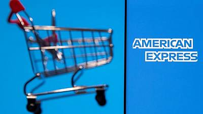 AmEx beats profit estimates on boost from reserve release, consumer spending