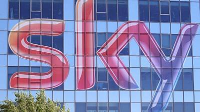 Exclusive-Vodafone exec emerges as favourite for Sky's top job in Italy - sources