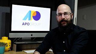 APO Group Supports Iconic Mandela Day through the 67 Logos Designathon Initiative