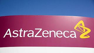 AstraZeneca's COVID-19 antibody therapy meets main goal in late study
