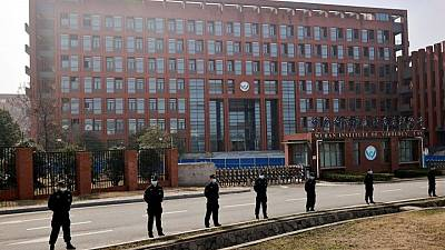 OMS insta a colaboración sobre origen del virus tras rechazo chino a plan de investigación