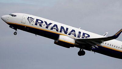 El Tribunal Supremo de España considera injustas algunas reglas de equipaje de Ryanair