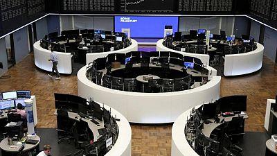 European stocks drift lower, Prosus hits 1-year low