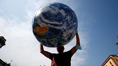 Ministros del G20 no se ponen de acuerdo sobre los objetivos climáticos para comunicado: Italia