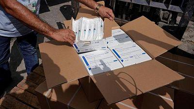 ONG estadounidense dona a Cuba 1,7 millones de jeringas para ayudar vacunación contra COVID-19