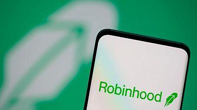 Robinhood CEO says he is considering offering U.S. retirement accounts
