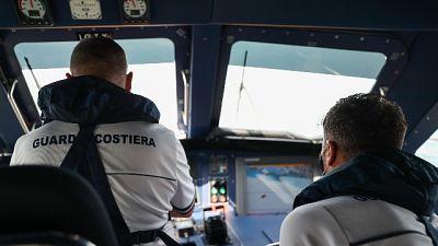 Lungo la costa di Savona. Le vittime sono due turisti