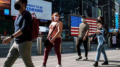 Nuevos datos del censo de EEUU muestran que la población blanca se redujo por primera vez